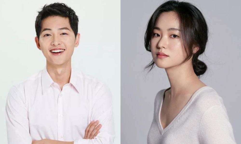 Song Joong Ki Dan Jeon Yeo Bin Main Drakor Terbaru