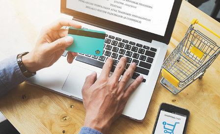 Kebutuhan Transfer ke Luar Negeri Didongkrak Transaksi Online