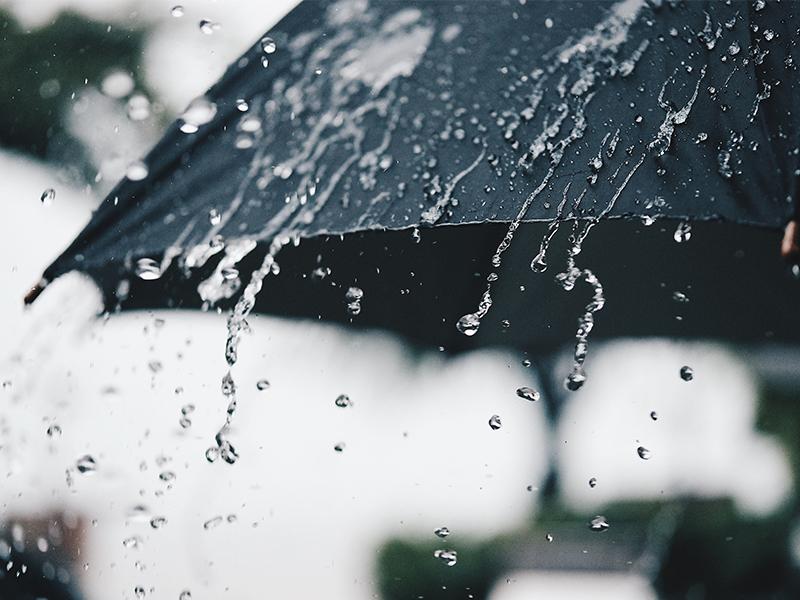 BMKG: Jaksel dan Jaktim Akan Diguyur Hujan Disertai Petir