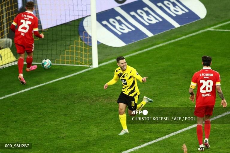 Hasil Bundesliga: Wolfsburg dan Dortmund Catat Kemenangan