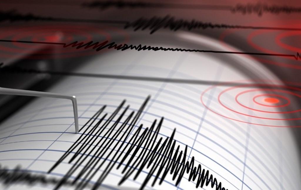 Ransiki Papua Barat Diguncang Gempa Magnitudo 4,7