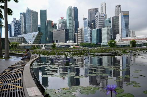 Singapura akan Lockdown Ketat Selama Sebulan