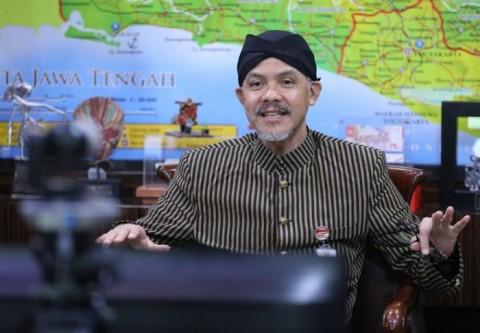 Survei: Warga yang Puas dengan Kinerja Jokowi Pilih Ganjar