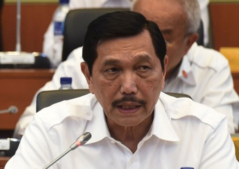 Luhut: Indonesia Sumbang 50% Pasokan Nikel Global di 2025