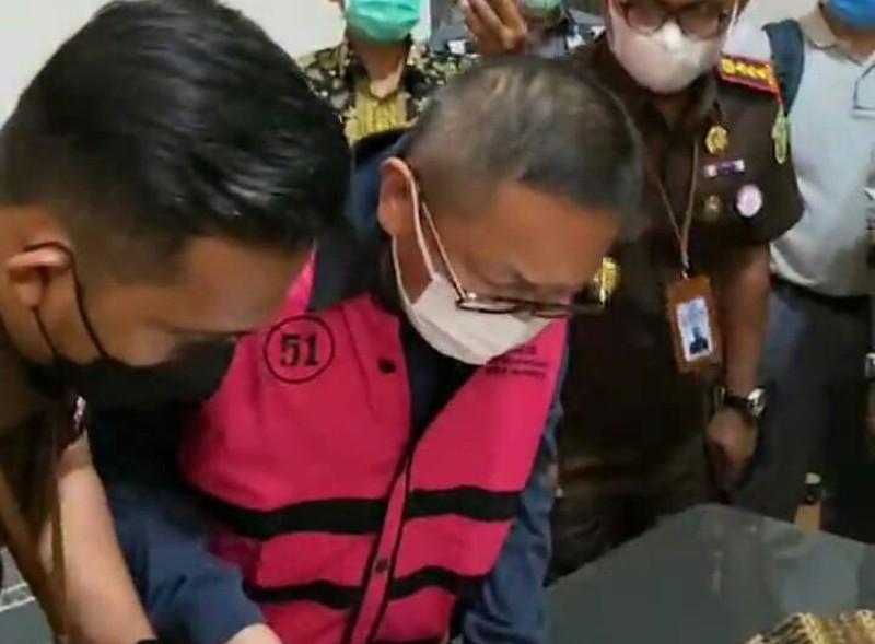Tiba di Jakarta, Adelin Lis Dijemput Langsung Jaksa Agung