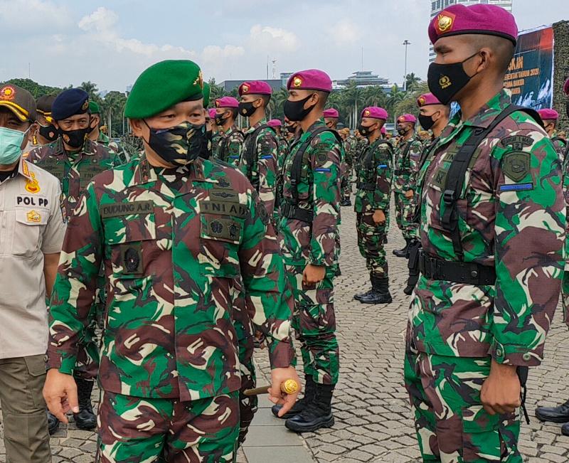 Gubernur Akmil Dikenal Sebagai Sosok yang Memimpin dengan Hati