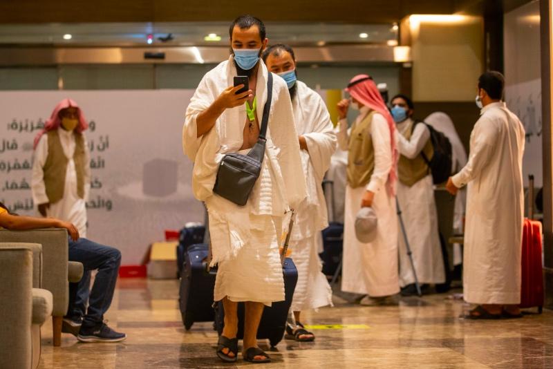 Mulai 10 Agustus, Arab Saudi Izinkan Jemaah Indonesia Lakukan Umrah