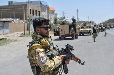 200 Militan Taliban Tewas dalam Serangan AS di Afghanistan