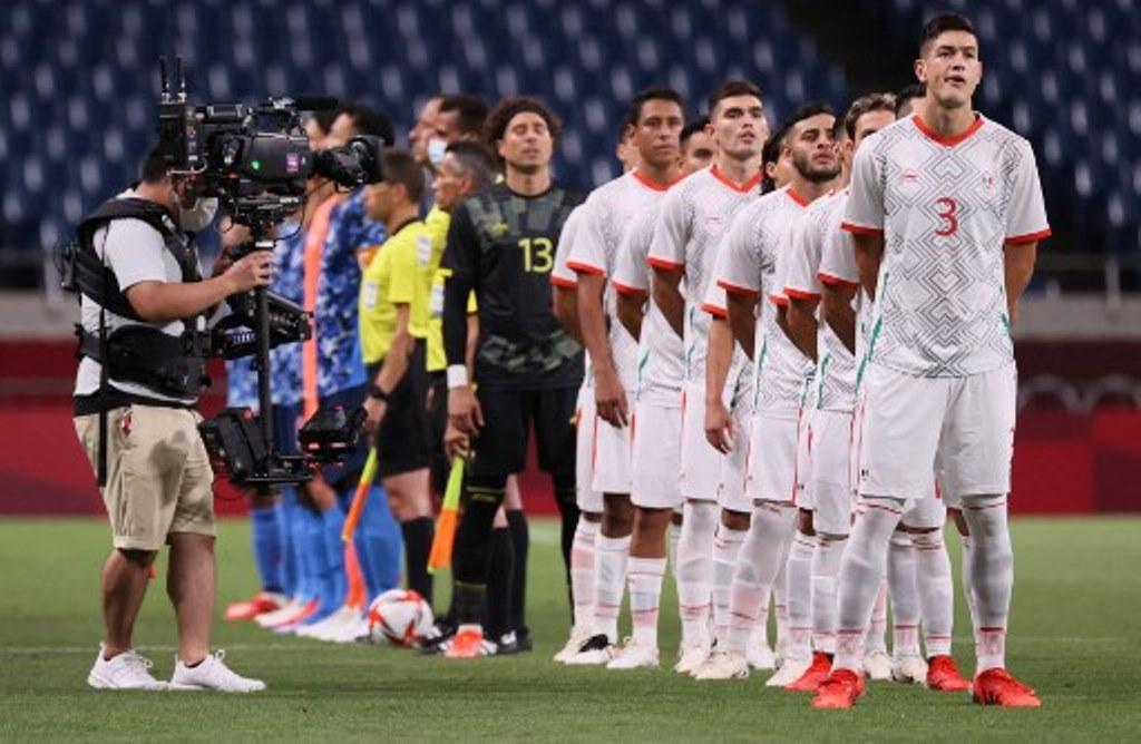 Jadwal Semifinal Sepak Bola Putra Olimpiade: Brasil vs Meksiko, Jepang Tantang Spanyol