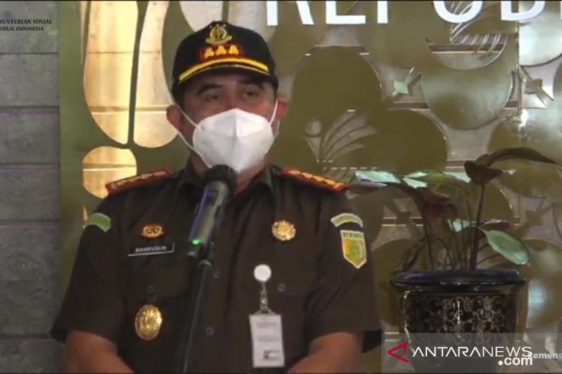Kejari Tangerang Tangkap 2 Pelaku Pungli Bansos Rp3,5 Miliar