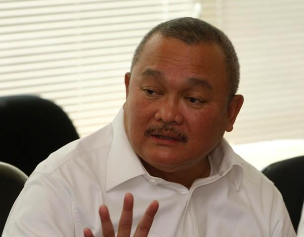 Alex Noerdin Jadi Tersangka Korupsi Pembangunan Masjid Raya Sriwijaya