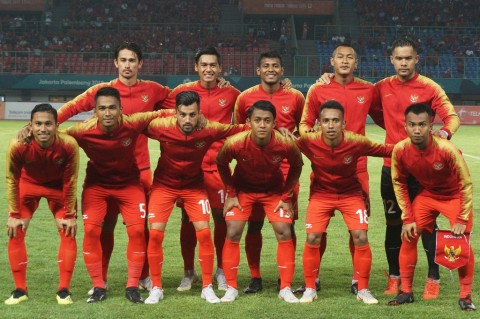Timnas Indonesia Harus Pasang Target Tinggi di Piala AFF