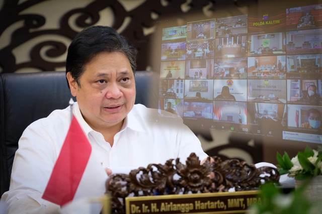 Pengumuman Pengganti Azis Syamsuddin Diundur