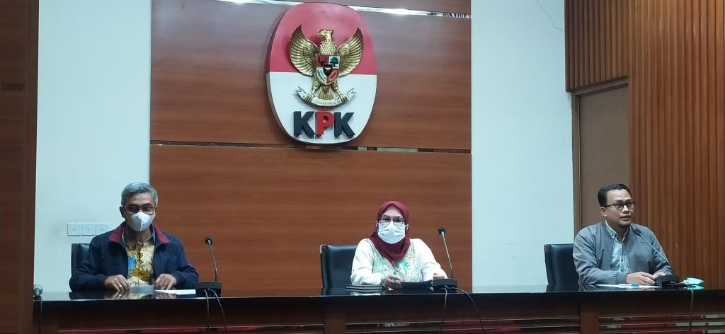 KPK: Pemerintah Perbaiki Kualitas Sawit, Bupati Kuansing Malah Korupsi