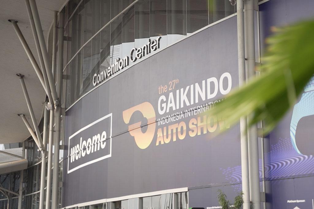 GIIAS 2021 Janjikan Teknologi Otomotif & Inovasi Termutakhir