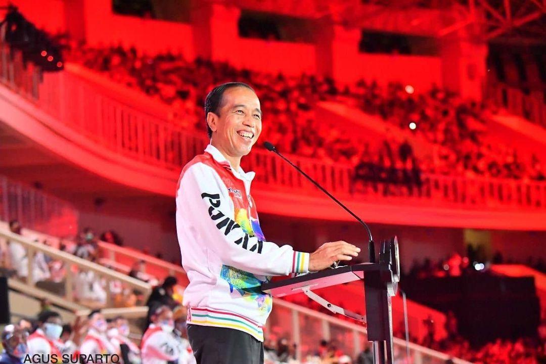 Presiden Perintahkan Persoalan Sanksi WADA Diselesaikan