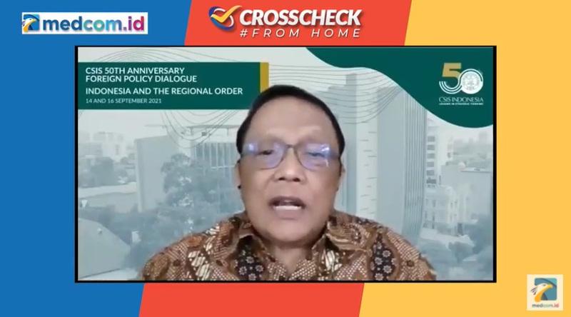 2 Tahun Pemerintahan Jokowi-Ma'ruf Membawa Harapan