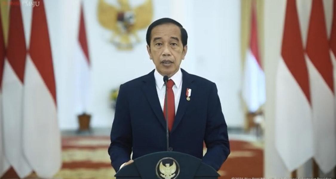 Jokowi: Kolaborasi Jadi Kunci Utama Kebangkitan Ekonomi ASEAN
