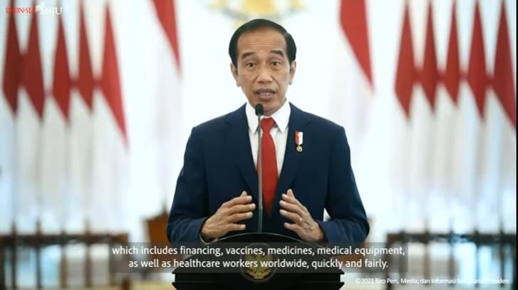 Presiden: ASEAN-Tiongkok Harus Saling Menghormati