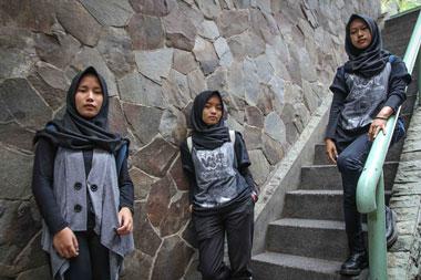 Voice of Baceprot, Band Metal Hijaber Asal Garut Gelar Tur Eropa