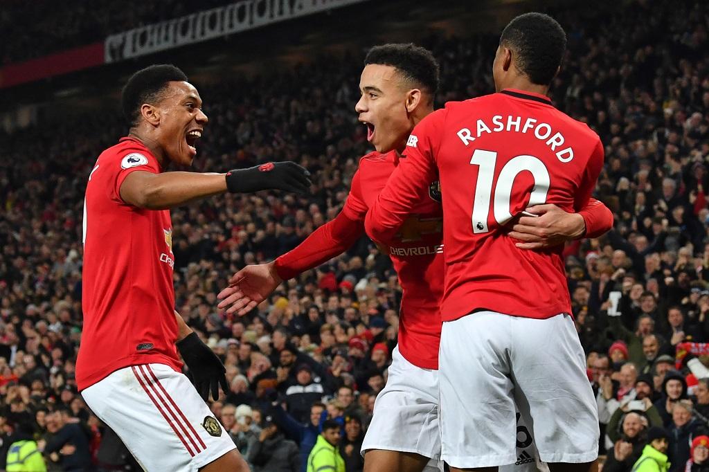 5 Trio Paling Tajam di Sepak Bola Saat Ini