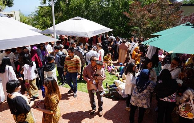WNI Rayakan Idulfitri dan Halal Bihalal di San Francisco