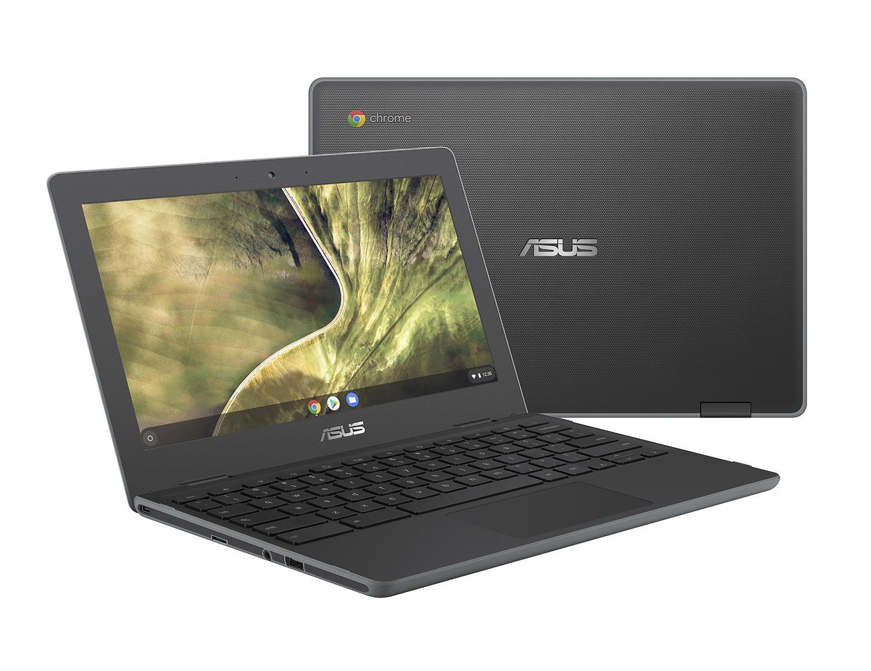 Asus Chromebook C214 dan C204, Laptop Tahan Banting untuk Anak