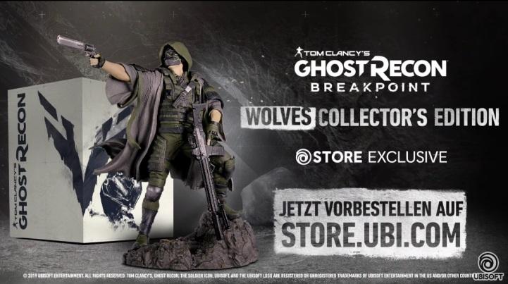 Ghost Recon: Breakpoint Jadi Game Terbaru Ubisoft?