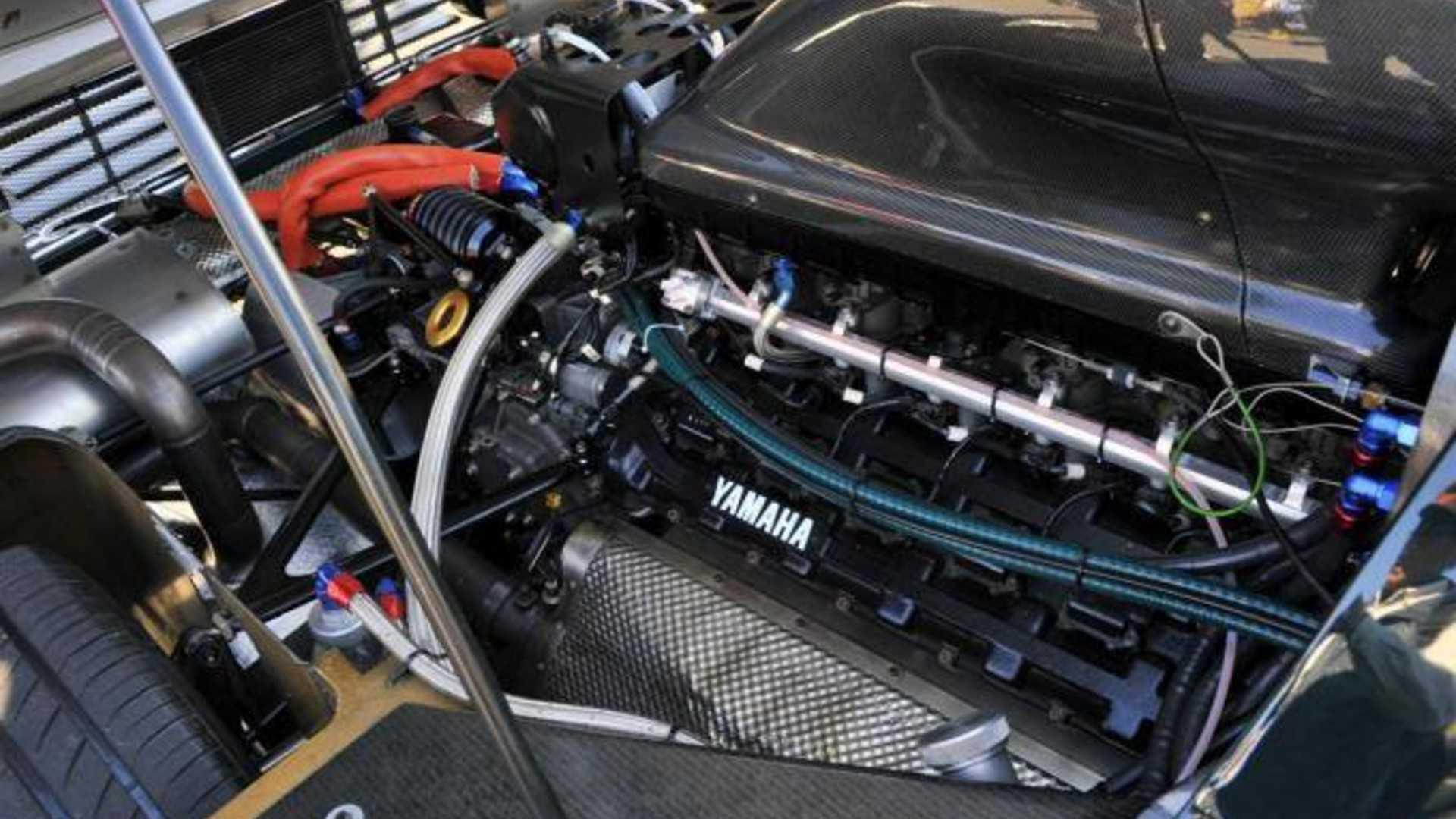 Yamaha Pernah Bikin Mobil Sport?