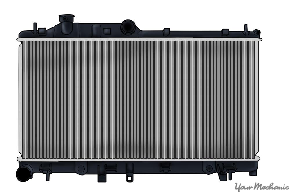 Mengenal Fungsi dan Cara Merawat Radiator Mobil
