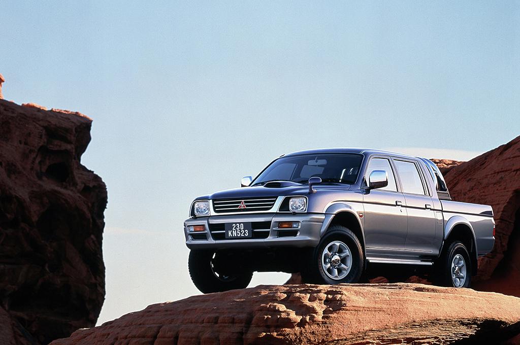 18 Tahun Perjalanan Mitsubishi Triton di Indonesia