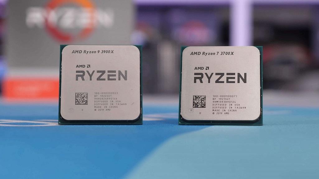 AMD Ryzen 7 3700X, Alternatif Ryzen 9
