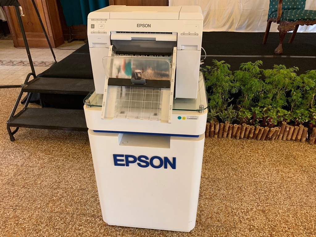 Printer Foto Ringkas Terbaru Epson Dukung Bisnis Cetak Foto