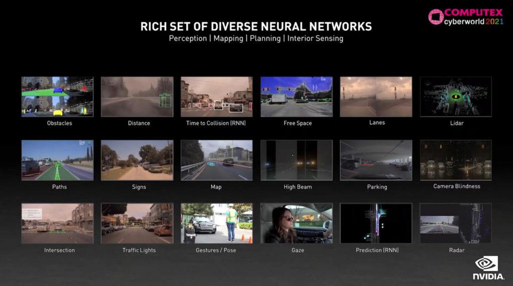NVIDIA: Teknologi AI Dorong Transformasi Industri Transportasi