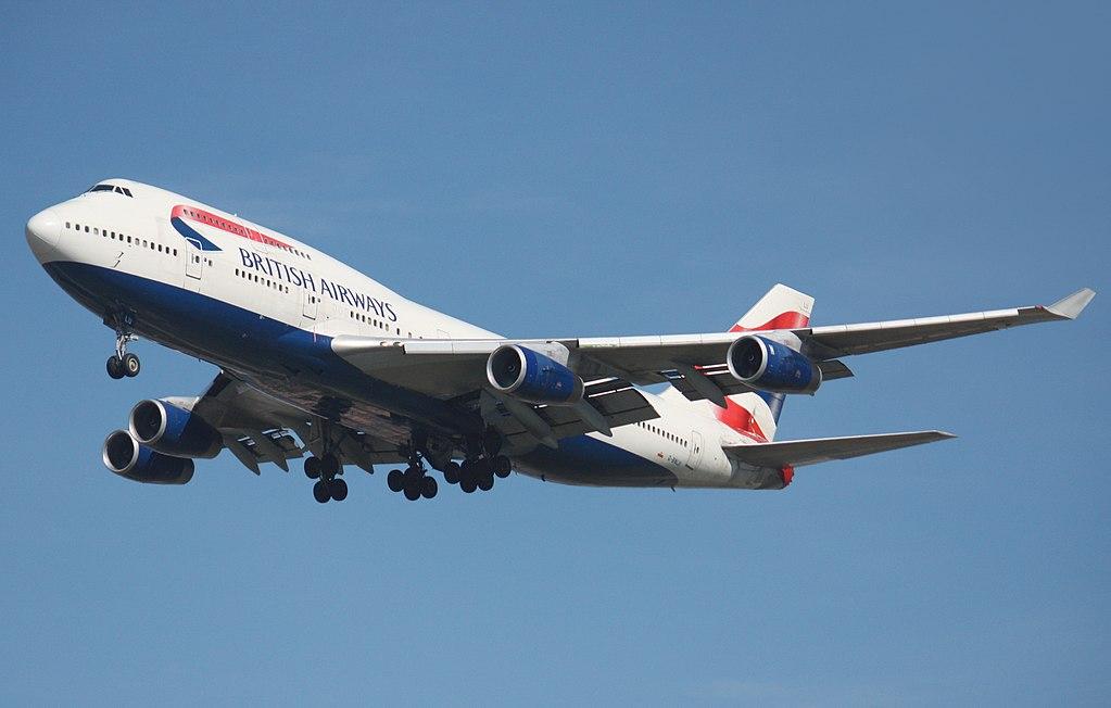 Update Sistem Pesawat Boeing 747 Masih Pakai Disket