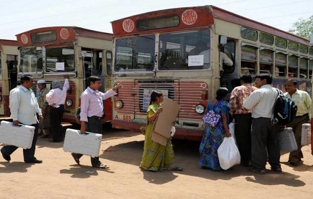 Perjuangan Mahasiswa Indonesia Hadapi Musim Panas di India
