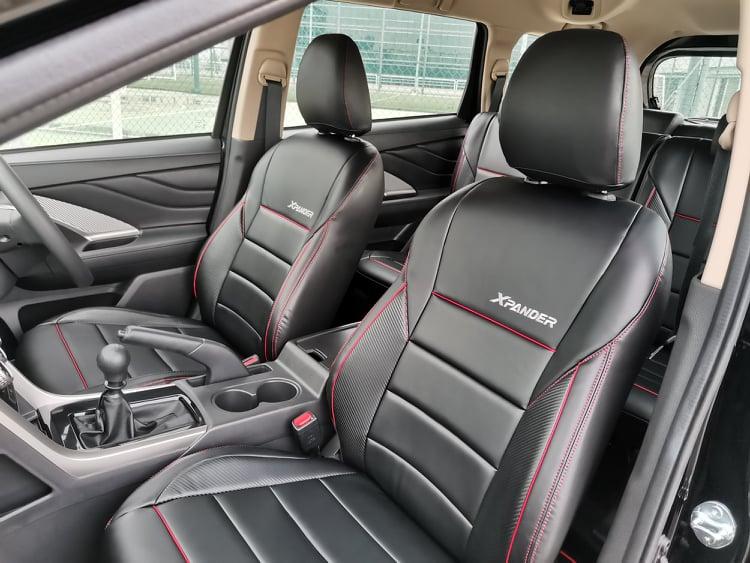 Mitsubishi Xpander Black Edition, Harganya Sampai Rp 267 Jutaan