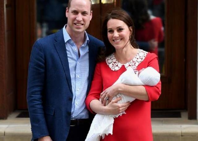 Ini Masalah Kehamilan yang Diderita Kate Middleton