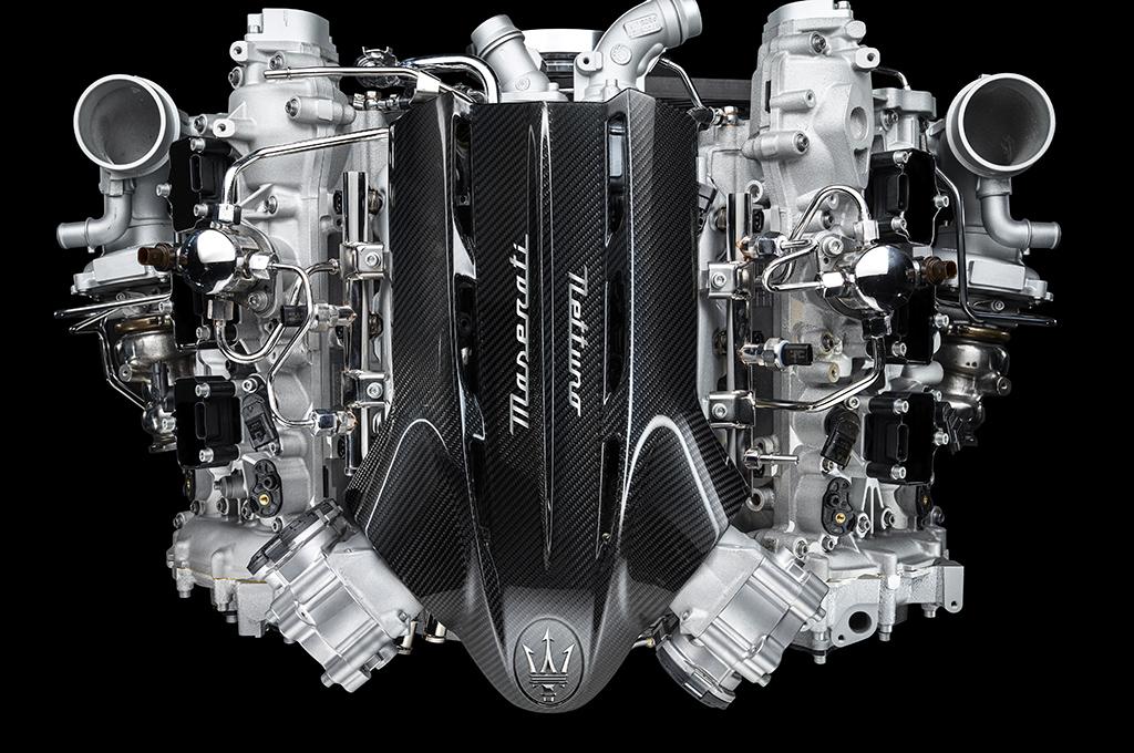 'Mainan Baru' Maserati Siap Dipesan Para Sultan Indonesia