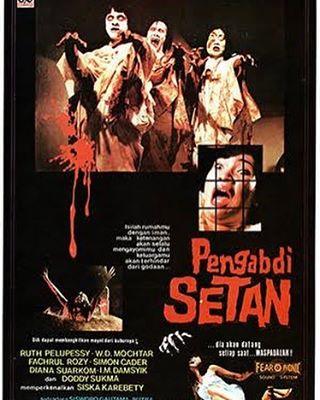 Joko Anwar akan Garap Ulang Film Pengabdi Setan