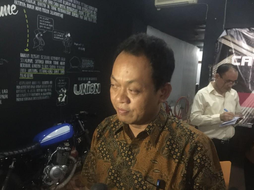 KPK Konpers Pulihkan Nama Baik Sofyan Basir, Berani?