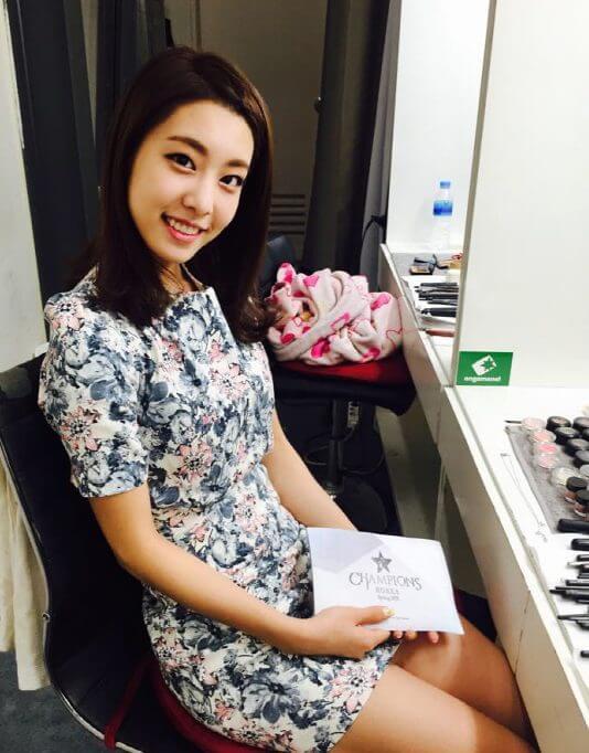Aktor Korea So Ji Sub Pacari Wartawan Televisi