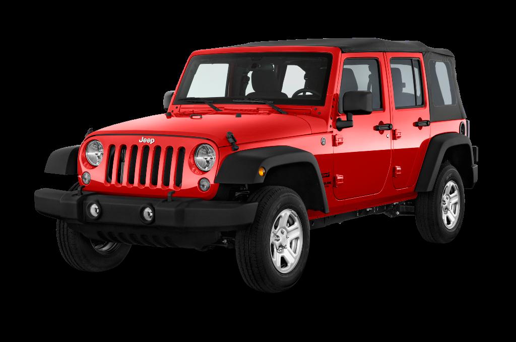 Ribuan Jeep Wrangler <i>Recall</i> Gara-Gara Lampu Rem