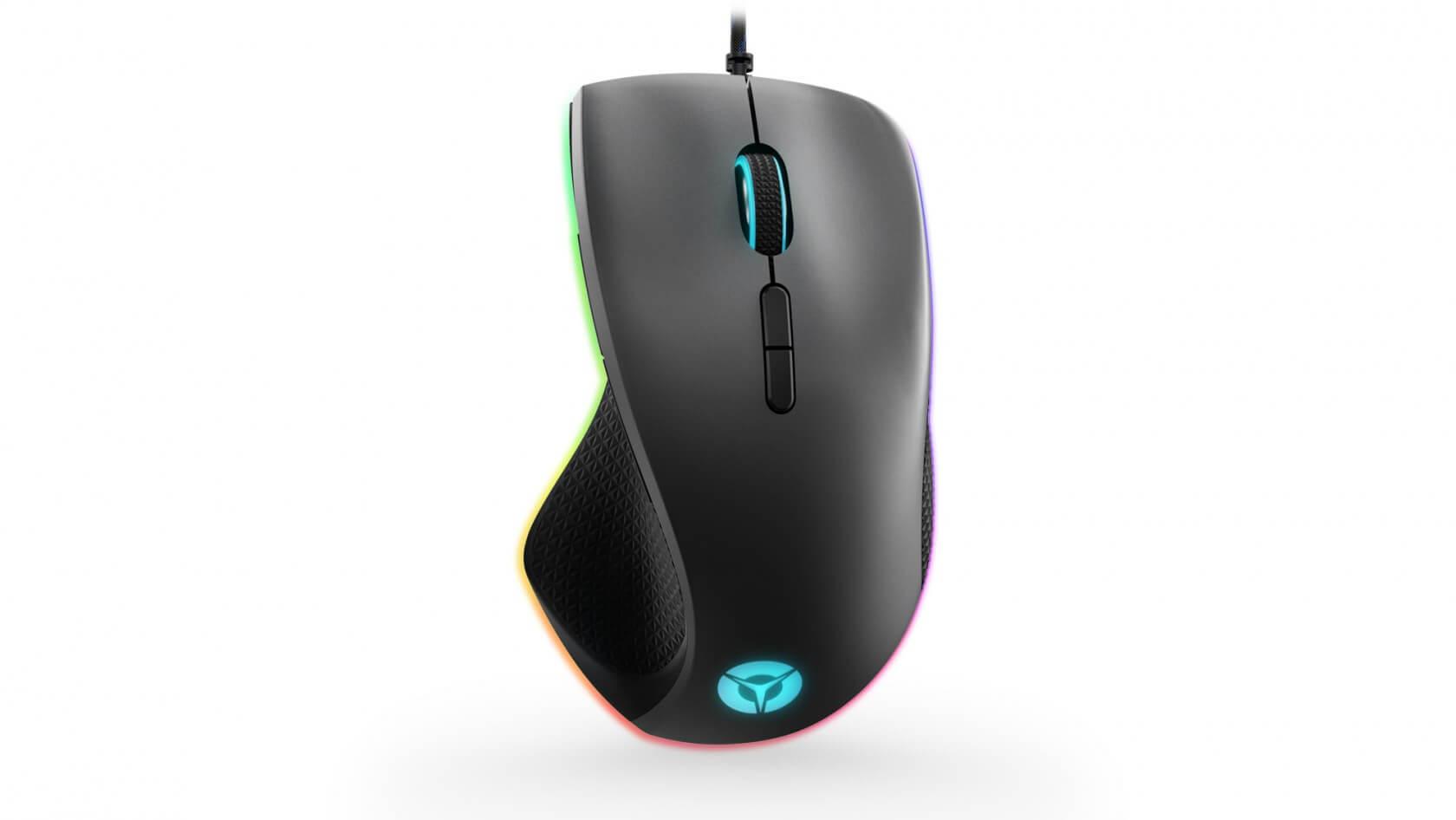 Ini Mouse dan Keyboard Gaming Anyar Lenovo Legion
