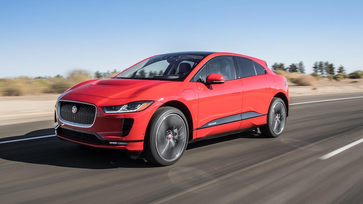 BMW dan Jaguar Land Rover Kembangkan EDU untuk Mobil Listrik