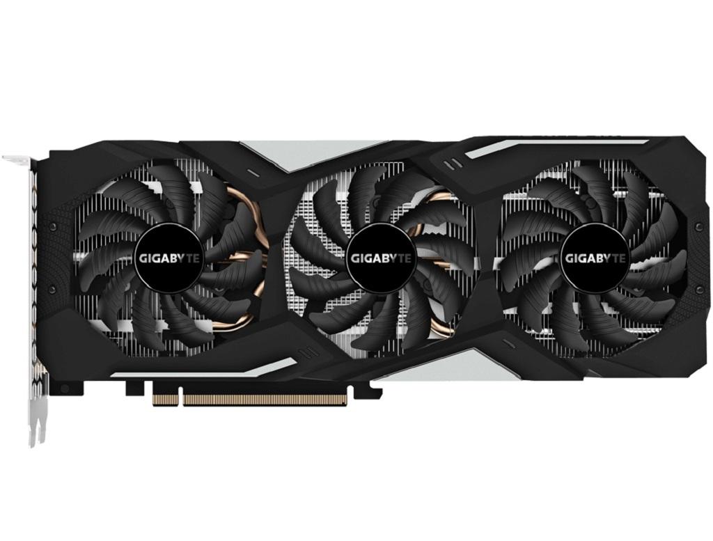 Gigabyte GeForce GTX 1660 Gaming OC 6G, Memuaskan Tanpa Ti