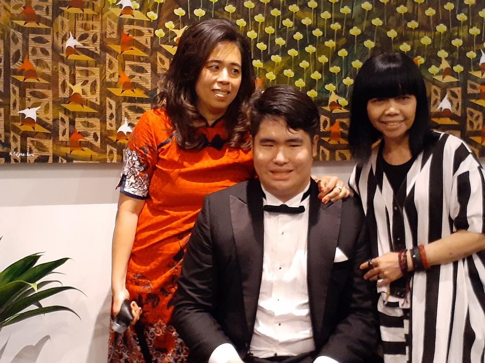 Jonathan Kuo, Pianis Muda Indonesia yang Mendunia