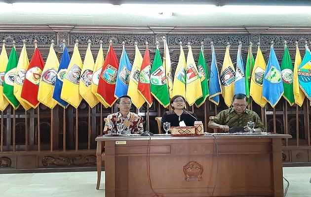 Kemenlu RI Ajak Pelajar Jadi Diplomat di DiploFest Semarang
