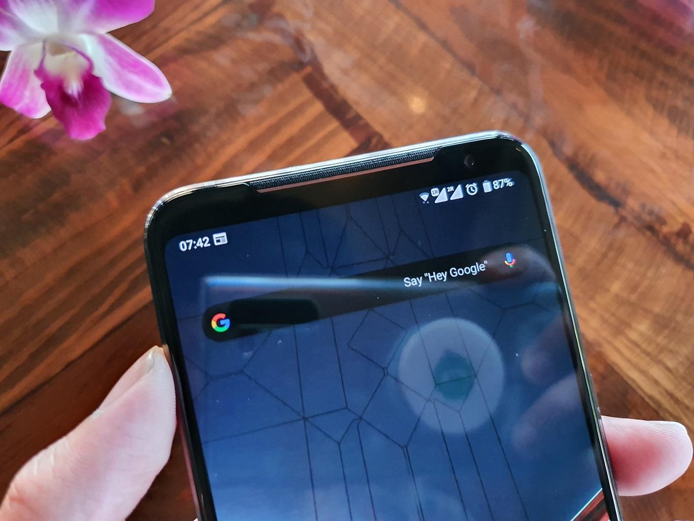 ASUS ROG Phone 2 Sangat Spesial!