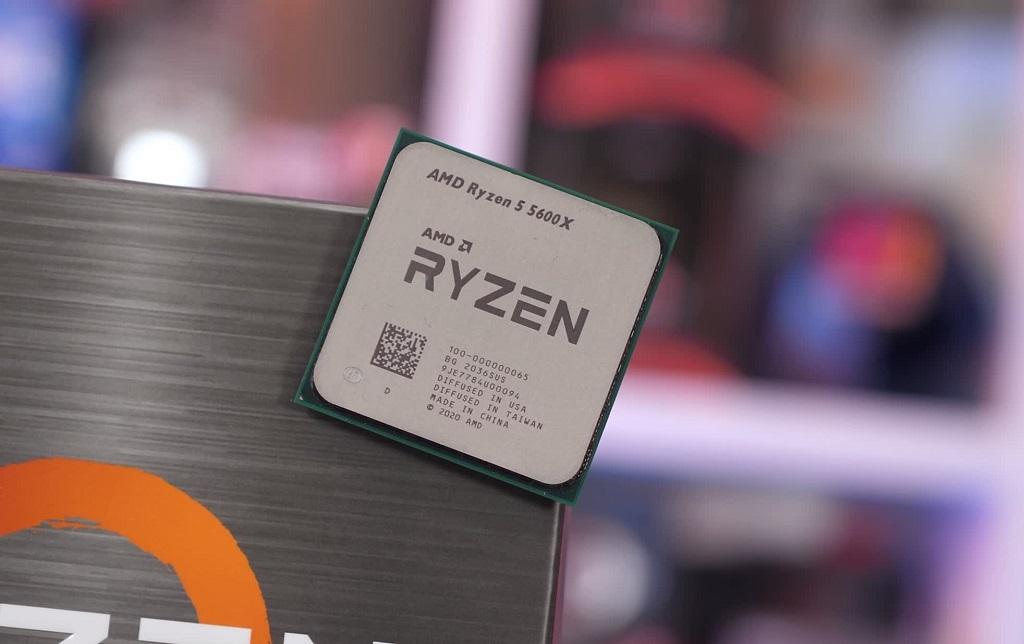 Menjajal AMD Ryzen 5 5600X, Performanya Tidak Bisa Diremehkan
